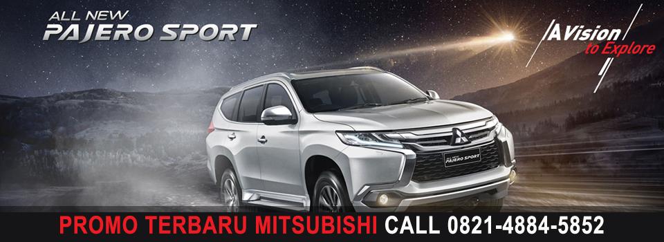 Dealer Mitsubishi Sampit