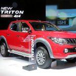 New Triton 2020