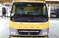 Colt Diesel FE74 HDV Chasis Dp 35 juta